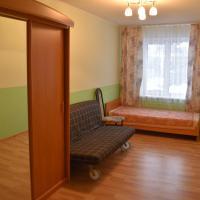Apartment Loginova 26