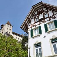 Hotel Pictures: Landhaus Burgdorf, Burgdorf