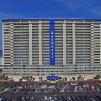 Fotos de l'hotel: Carousel Resort Hotel and Condominiums, Ocean City