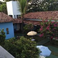 Hotel Pictures: Pousada do Deck, Alcobaça