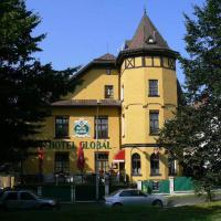 Hotel Pictures: Hotel Global, Sokolov
