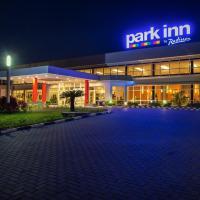 Park Inn by Radisson Abeokuta