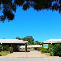 Tooleybuc Motel