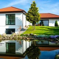 Hotel Pictures: Gästehaus am Paradieshof, Pingelshagen