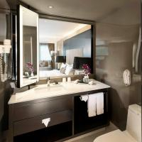 Premier Club Double or Twin Room