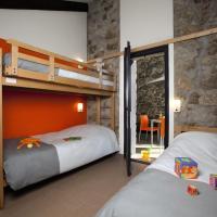 Hotel Pictures: Belambra Hotels & Resorts Les Vans, Chambonas