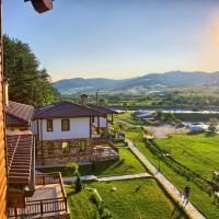 Hotel Pictures: Eco Village Ruminika, Dorkovo
