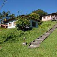 Hotel Pictures: Estrela da Serra Hotel Fazenda, Santo Antônio do Pinhal
