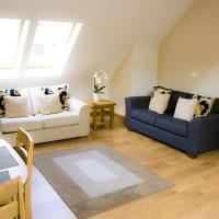 Hotel Pictures: Courtyard Loft, Armagh