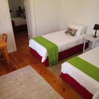 Two-Bedroom Family Room - Ground Floor