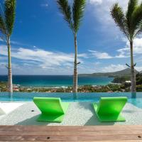Hotel Pictures: Grace, Gustavia