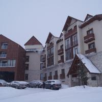 Apartment New Gudauri ApartHotel