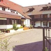 Hotel Pictures: Hotel Reckweilerhof, Wolfstein