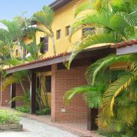 Hotelbilleder: Casas em Condomínio Doce Marina, Caraguatatuba