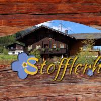 Hotel Pictures: Stofflerhof, Sankt Veit in Defereggen
