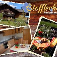 Foto Hotel: Stofflerhof, Sankt Veit in Defereggen