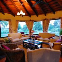 Hotel Pictures: Finca Cielo Verde, Chicoana