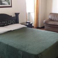 Hotel Pictures: HOTEL LAS NIEVES 2, Tunja