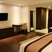 Varna Business Double Room
