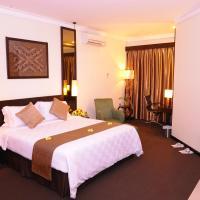 Φωτογραφίες: Plaza Hotel Semarang, Semarang