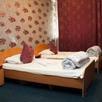 Hotellbilder: Inn Dovlat, Almaty