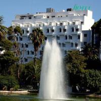 Fotos do Hotel: Ambassadeurs Hotel, Tunes