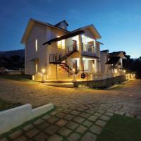 ホテル写真: Broad Bean Resort & Spa, Munnar