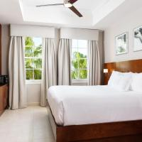 Premier King Room with Ocean View