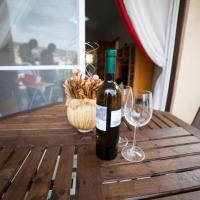 Hotel Pictures: Aristo Vrisi Village 3 Apartment, Peyia