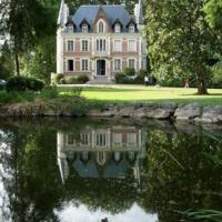 Hotel Pictures: Hôtel Le Manoir de Contres, Contres