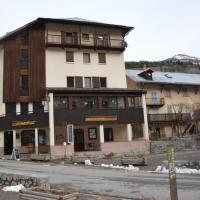 Hotel Pictures: Auberge Roche Grande, Entraunes