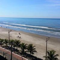 Hotel Pictures: Apartamento Gimenes - Itapuã, Mongaguá