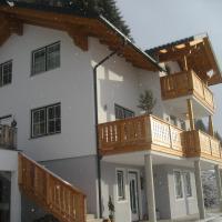 Hotel Pictures: Appartement Alpenglück, Assach