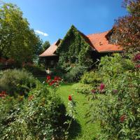 Hotel Pictures: Altes Gehöft am Lormanberg, Kirchberg an der Raab