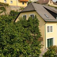 Hotel Pictures: Winzerhof & Gästehaus Bernhard, Weissenkirchen in der Wachau