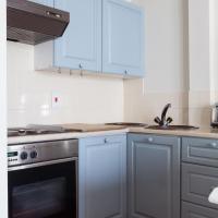 One-Bedroom Apartment - Kensington Gardens Square VIII