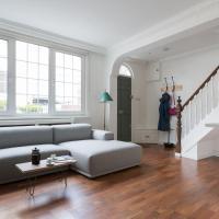 Two-Bedroom Apartment - Kensington Place III