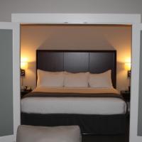 One-Bedroom King Suite