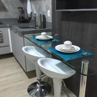 Hotel Pictures: Apartamentos Deluxe 01, Teresina