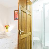 Budget Double or Twin Room with Private Bathroom