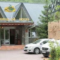 Hotellbilder: Tau-House, Almaty