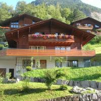 Hotel Pictures: Ferienwohnung Ritzliblick, Innertkirchen