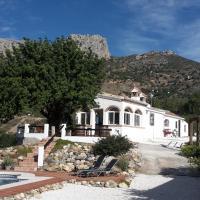 Hotel Pictures: Casa el Chorro, El Chorro