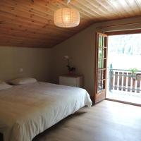 Hotel Pictures: Ptarmigan, Champex