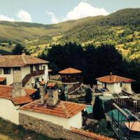 Hotel Pictures: Kompleks Bozukovi, Zagrazhden