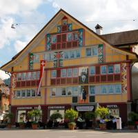 Hotel Pictures: Hotel Appenzell, Appenzell