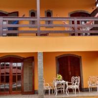 Hotel Pictures: Casa de Campo na Praia, Saquarema