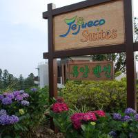 Hotel Pictures: Jeju Eco Suites, Seogwipo