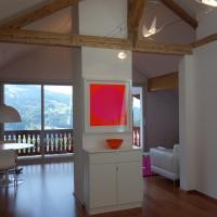 Hotel Pictures: Villa Bergfrieden, Oberstaufen