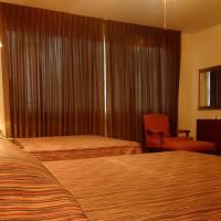 Queen Suite with Two Queen Beds